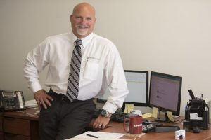 Keith Traversie Senior Account Executive at Unitel Certified in Cloud-based Phone Systems